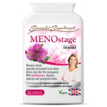 Integratore per la menopausa