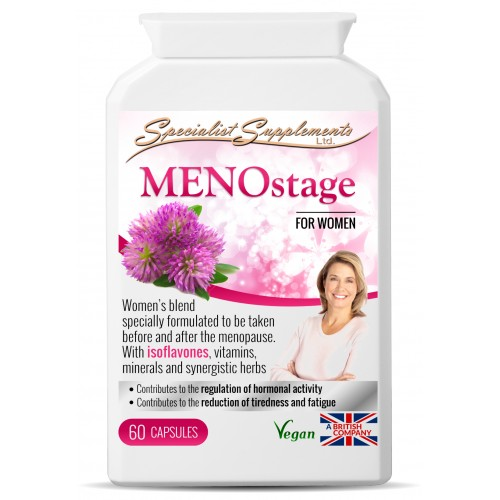 menopausa pasticche
