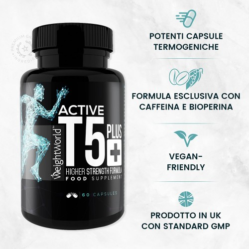 active t5 3 it